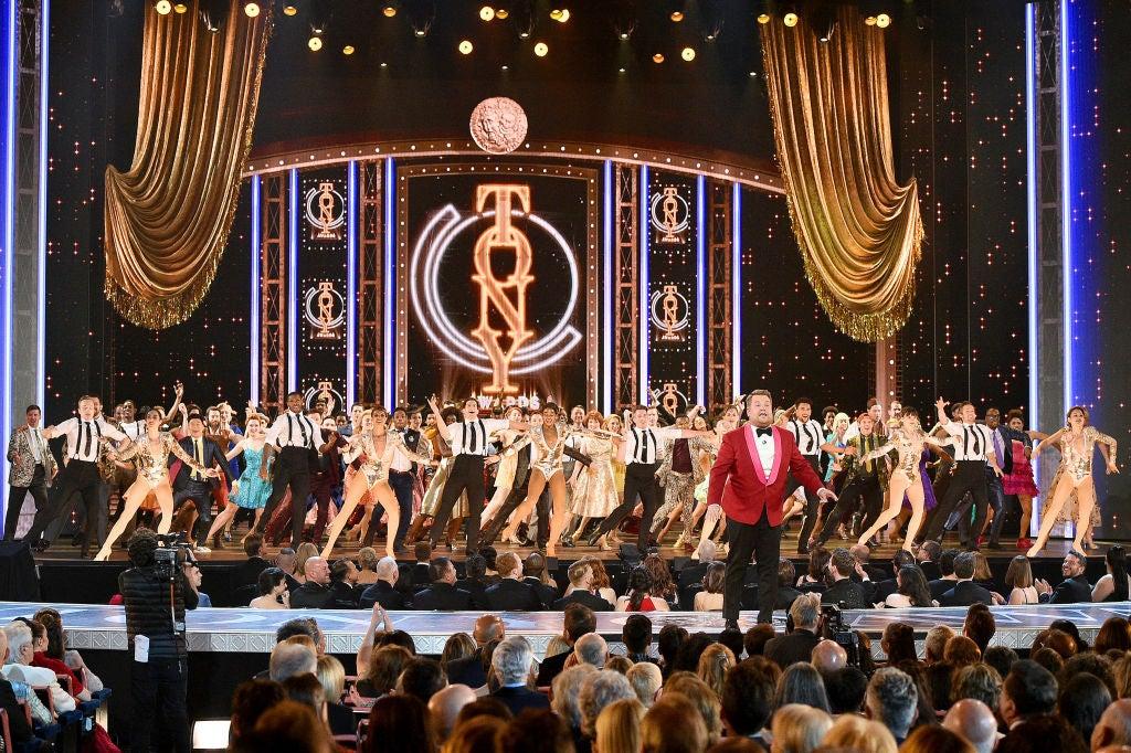 73rd Annual Tony Awards