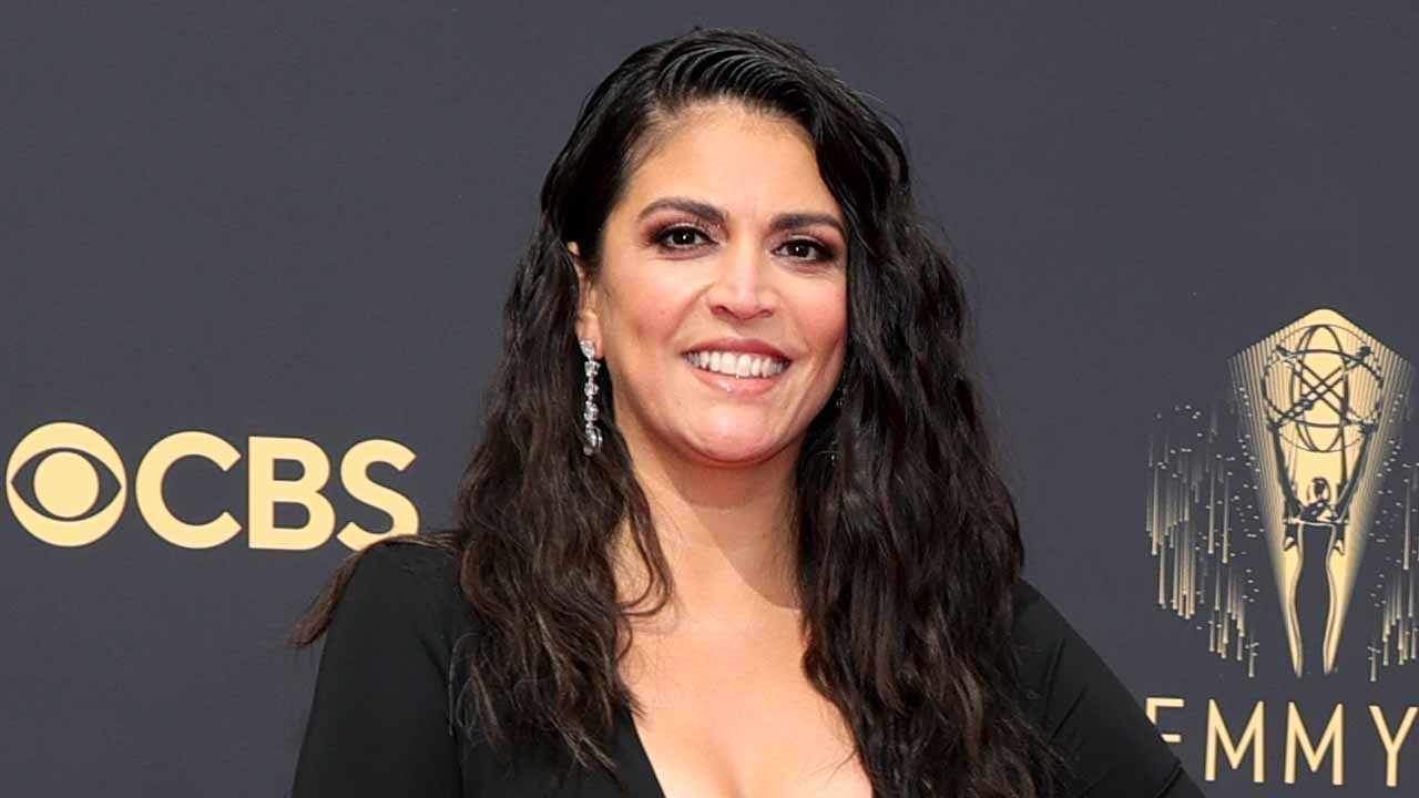 Cecily Strong / Emmys