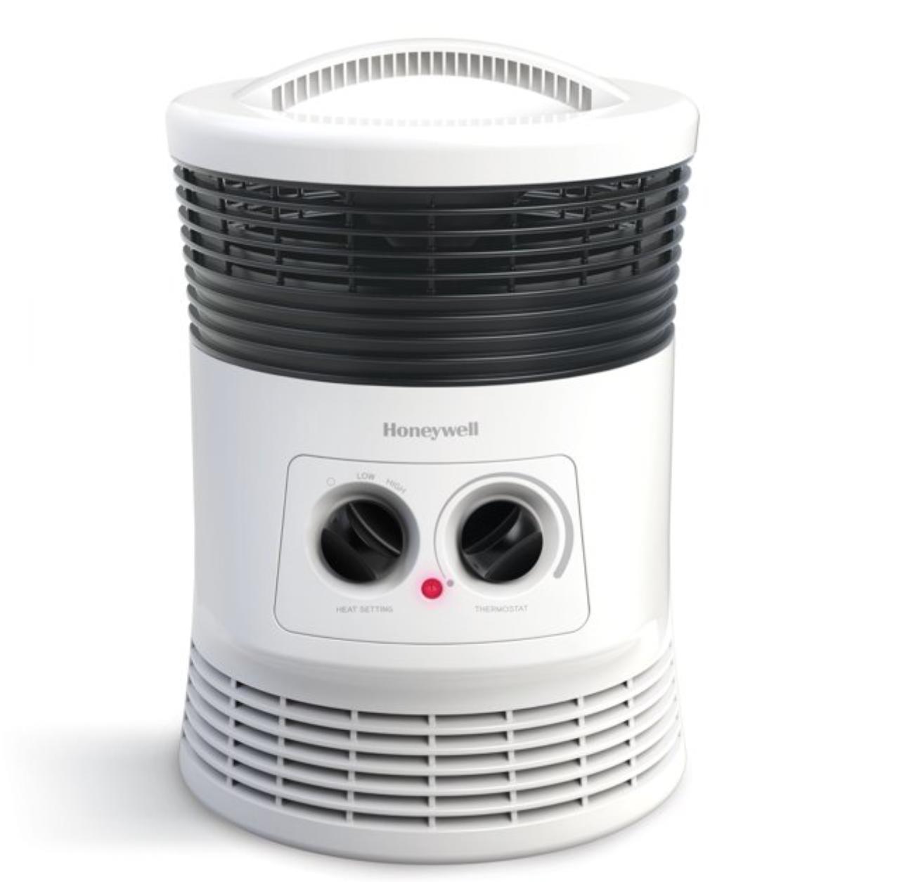 Honeywell 360 Degree Surround Heater