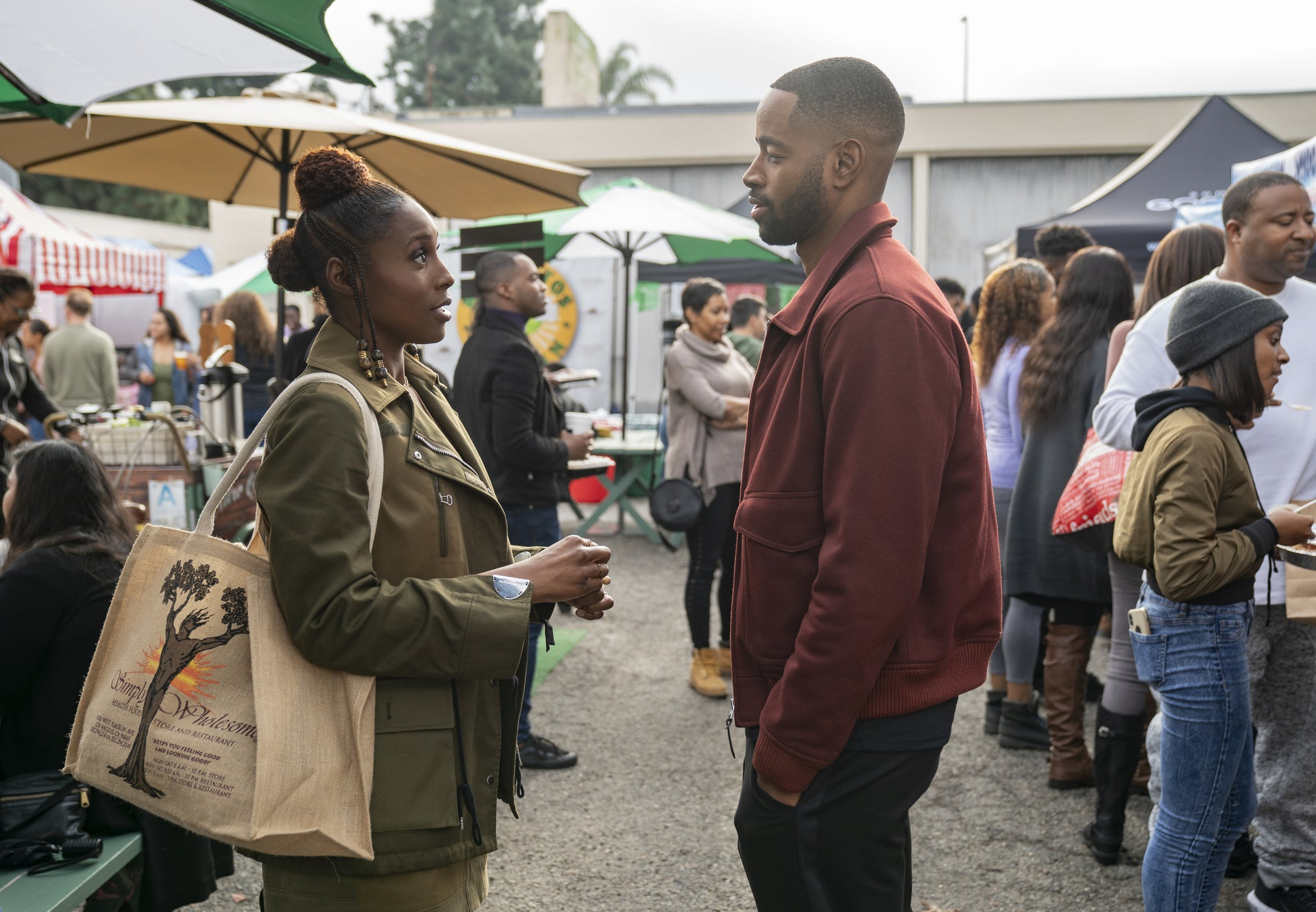 How to Watch 'Insecure' Season 5