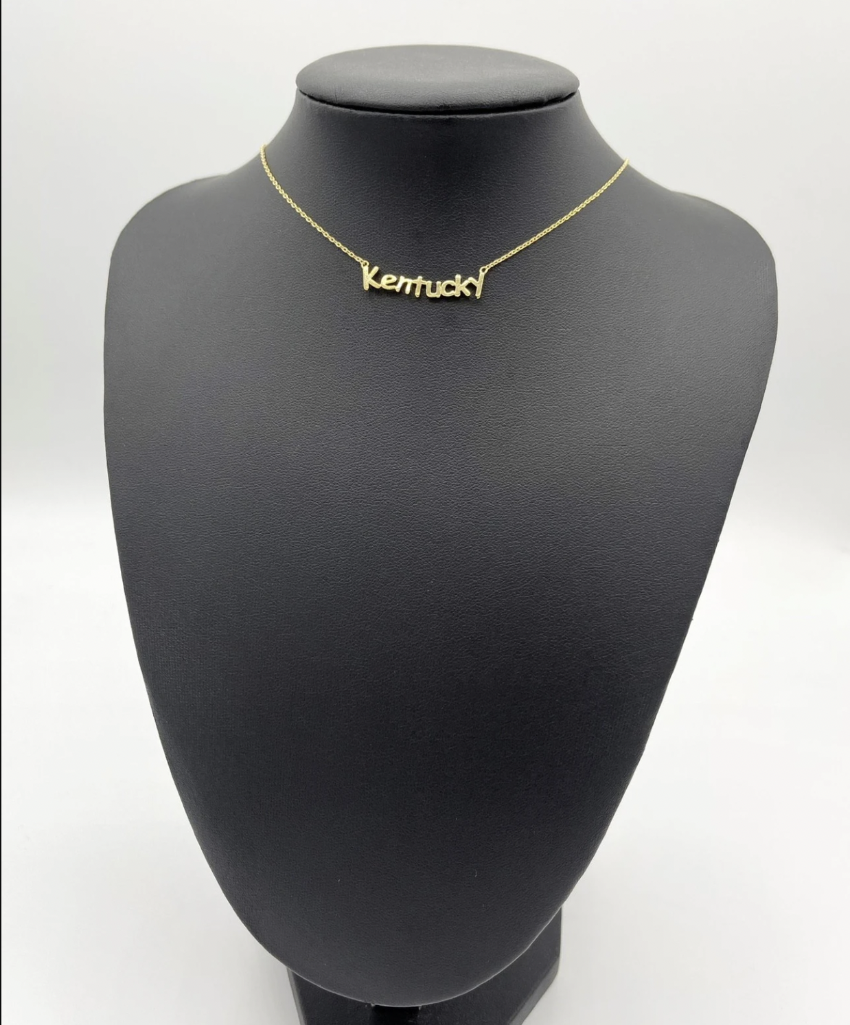 Indie Collection Kentucky Necklace