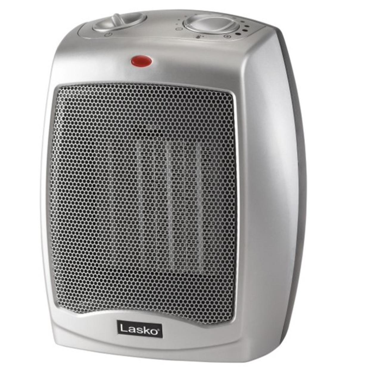 Lasko 1500W Ceramic Space Heater