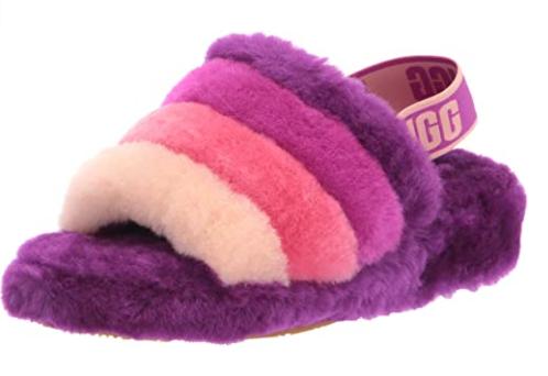UGG Fluff Yeah Slide Slipper