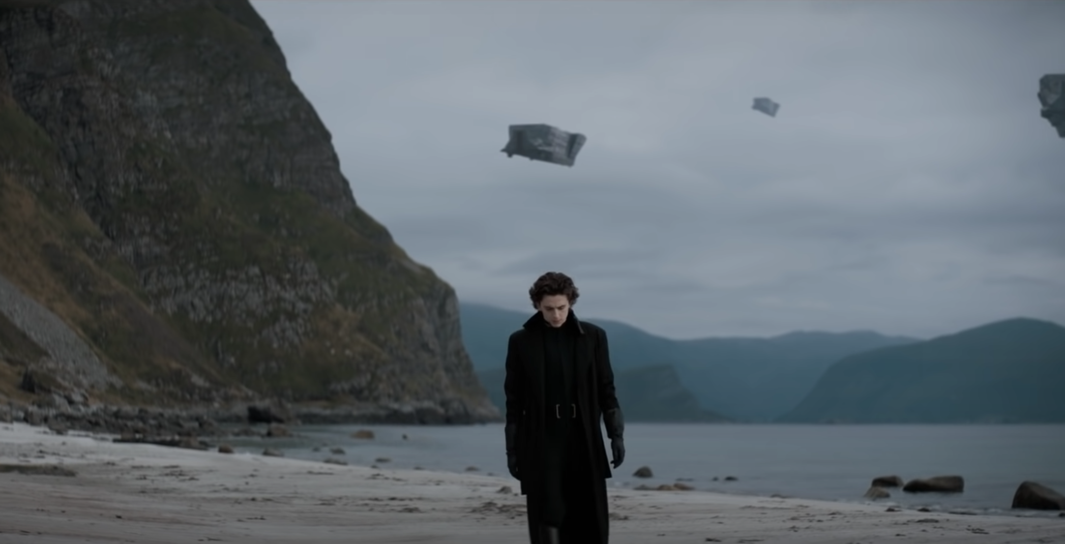 How to Watch 'Dune'