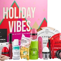 Sephora Collection Holiday Vibes Advent Calendar