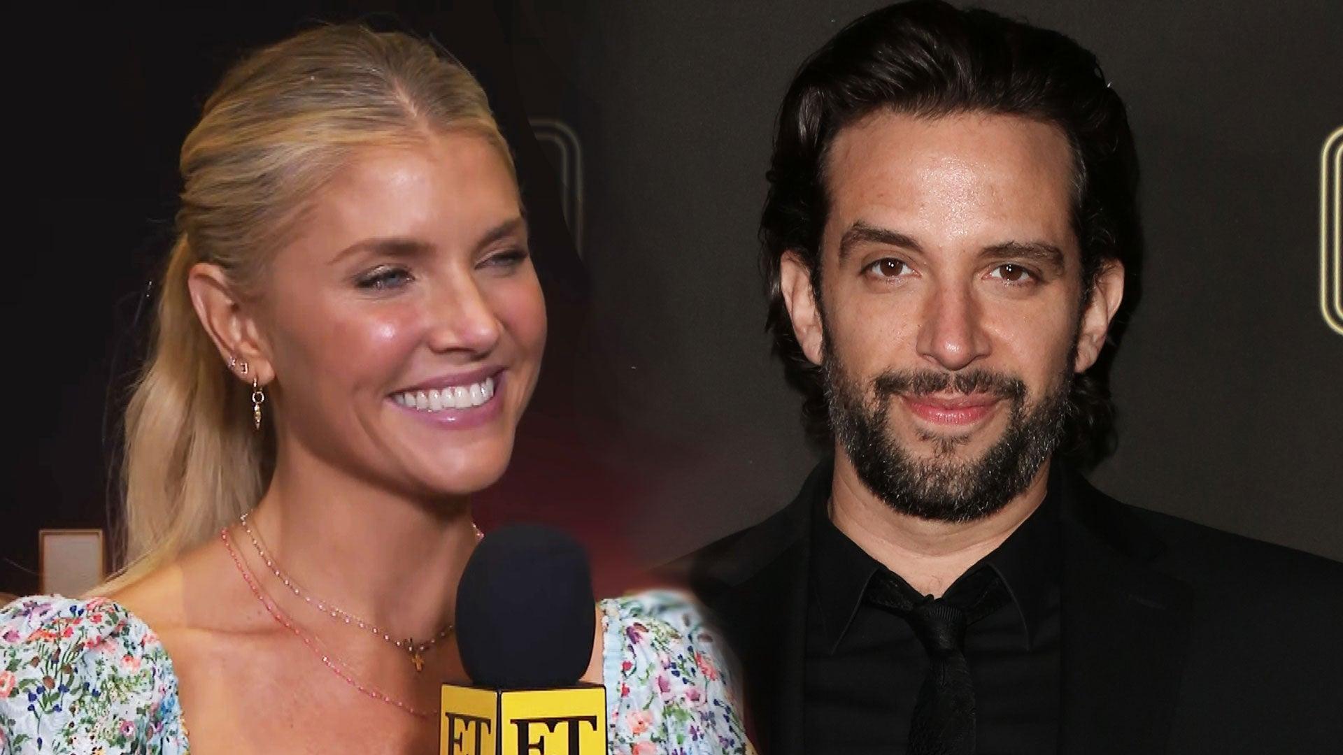 'DWTS:' Amanda Kloots Will Honor Late Husband Nick Cordero (Exclusive)