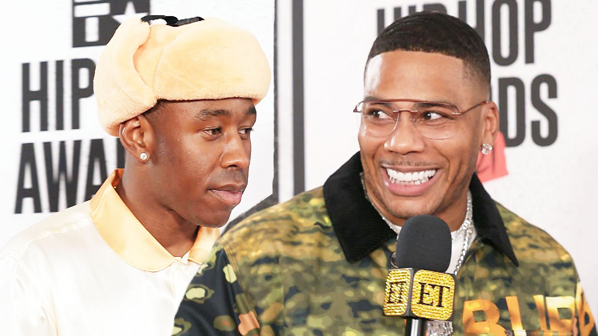 2021 BET Hip Hop Awards: Biggest Moments of the Night! (Exclusive)