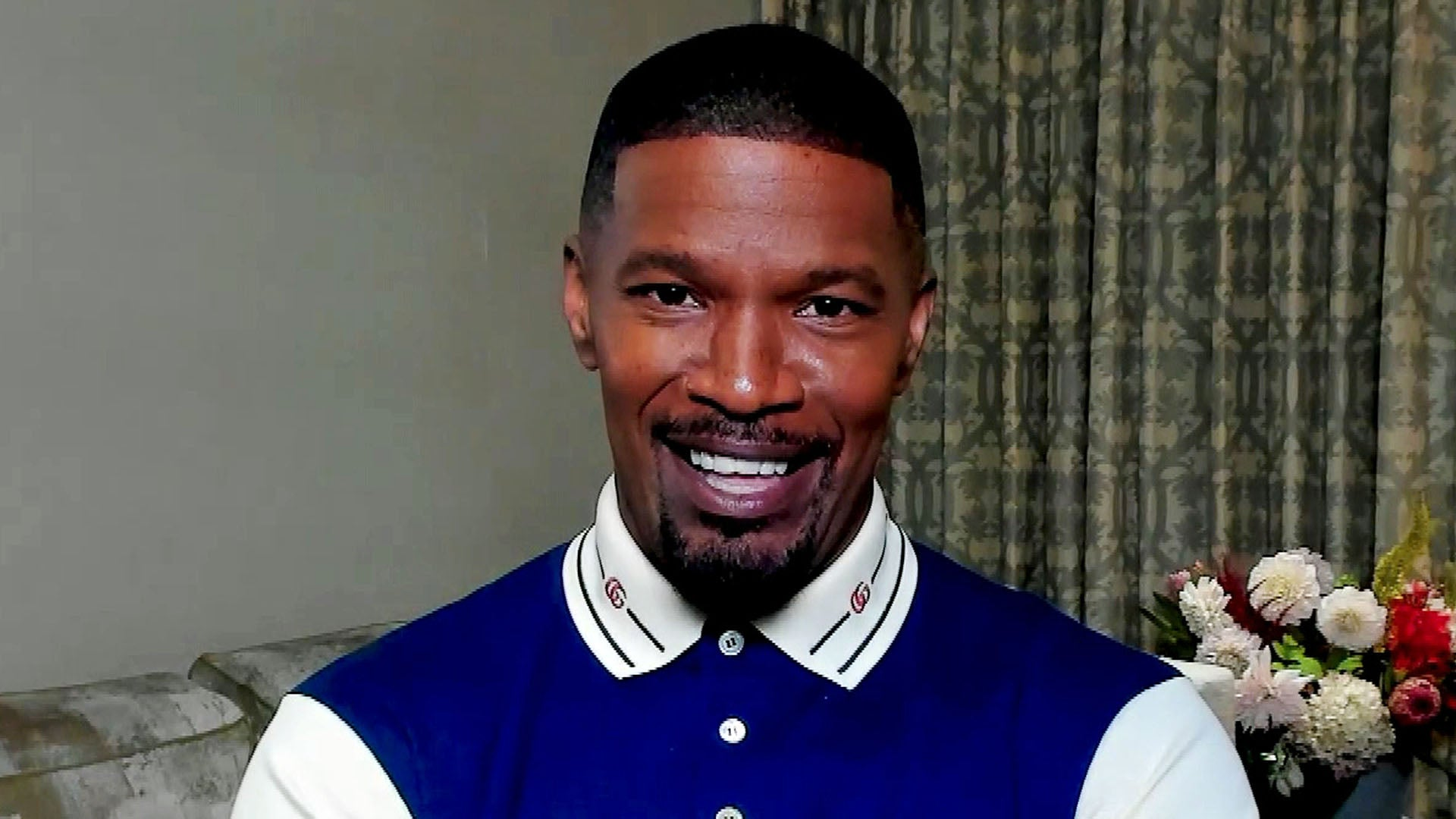 Jamie Foxx Opens Up About Bringing His Daughter to Hollywood Parties as a Child (Exclusive)
