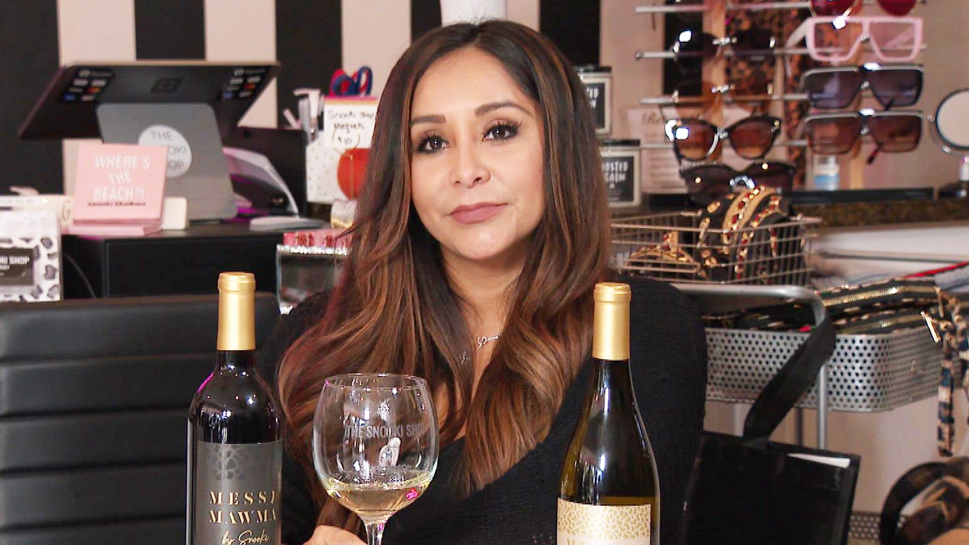 Nicole 'Snooki' Polizzi Reveals Why She Returned to 'Jersey Shore' (Exclusive)