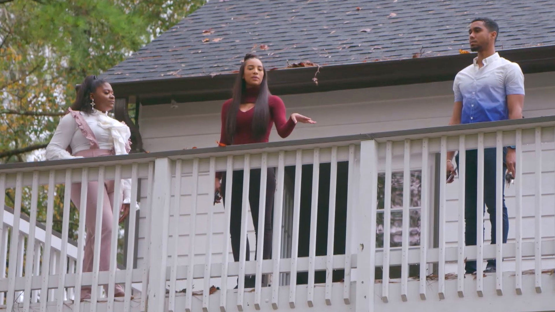'90 Day Fiancé': Watch Chantel and Pedro Go House Hunting (Exclusive)