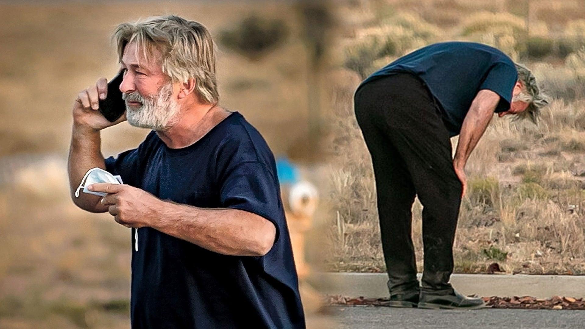 Alec Baldwin Fired Prop Gun That Killed 'Rust' Cinematographer and Injured Director