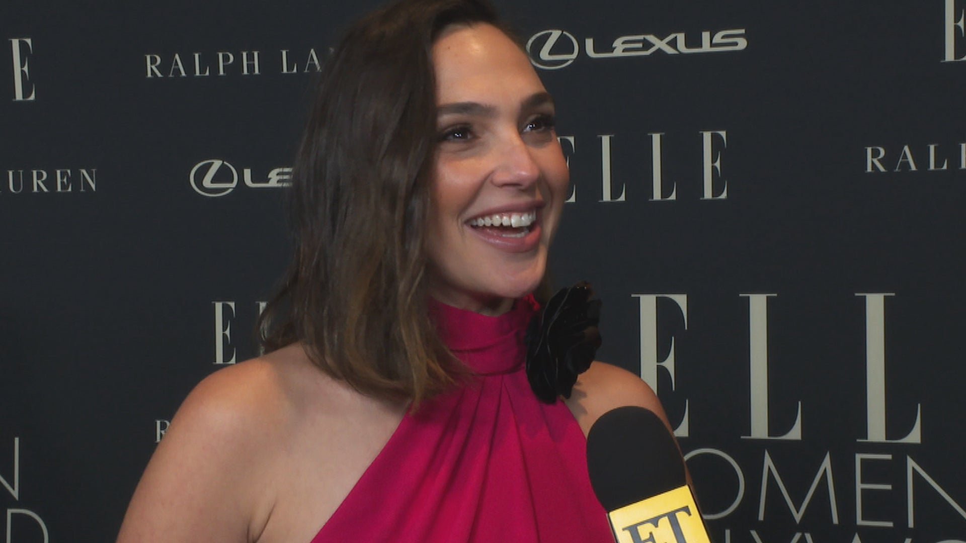 Gal Gadot Teases Her Kids May Appear Again in 'Wonder Woman 3' (Exclusive)
