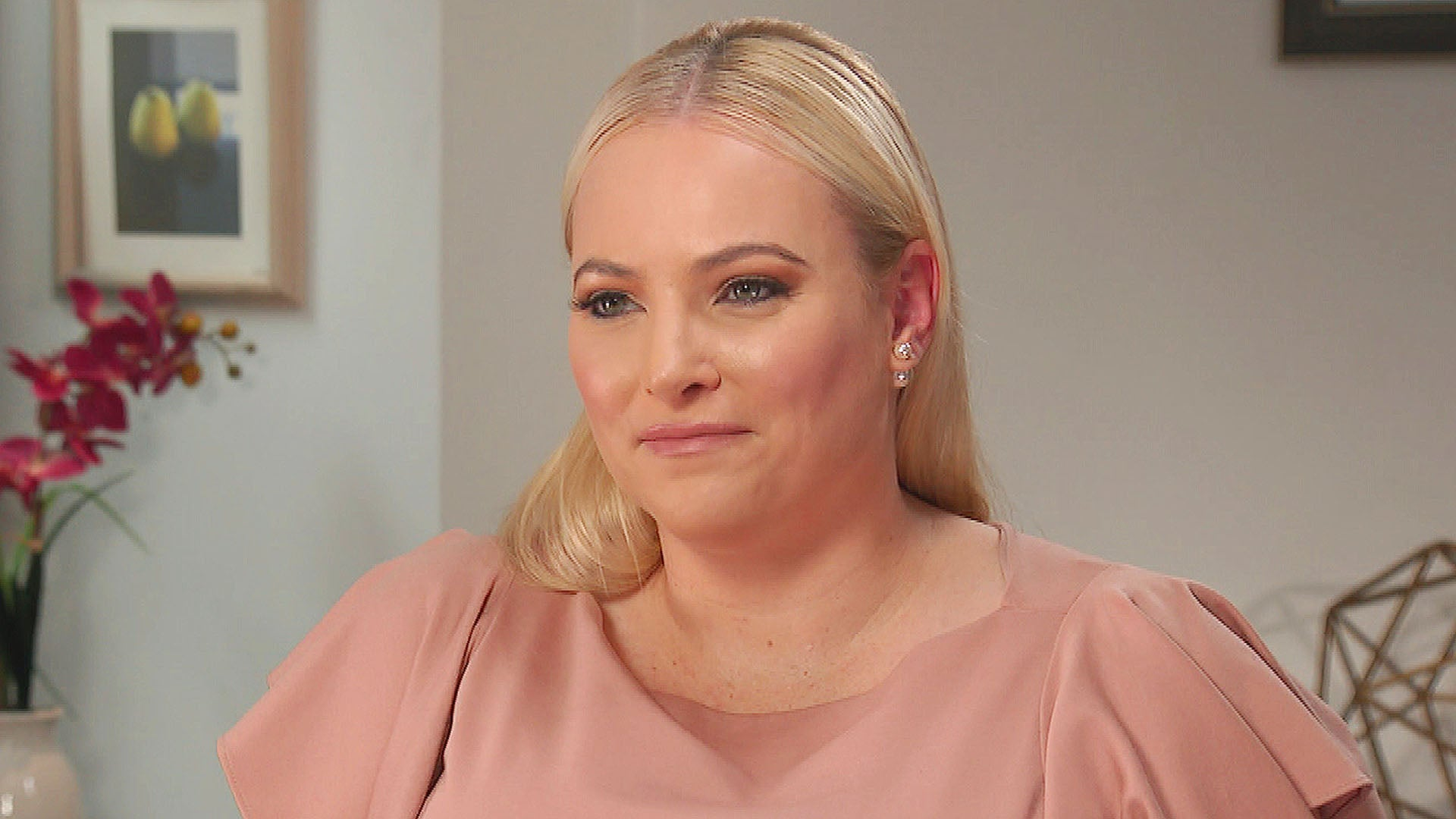 Why Meghan McCain Will Never Return to 'The View' as Co-Host (Exclusive)
