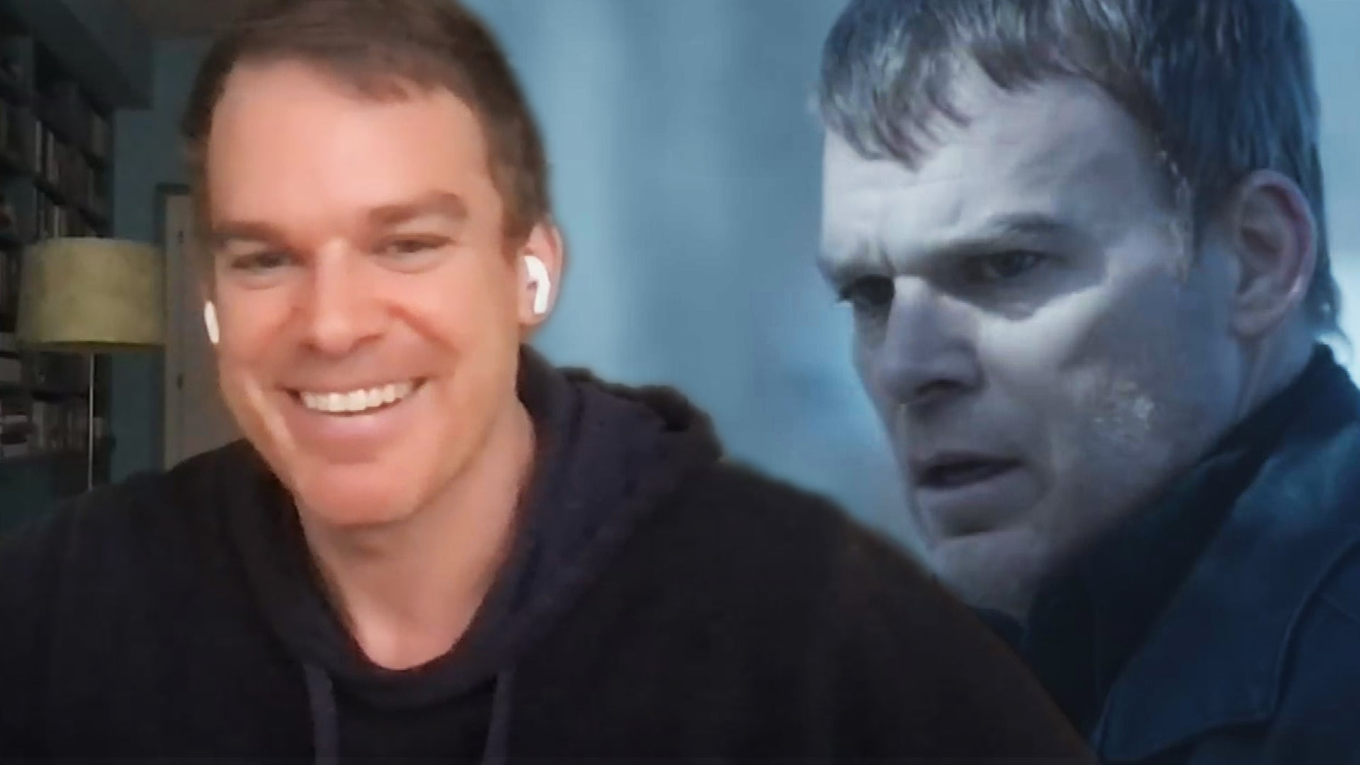 Michael C. Hall on Revisiting 'Dexter' and Changing Controversial Ending (Exclusive)