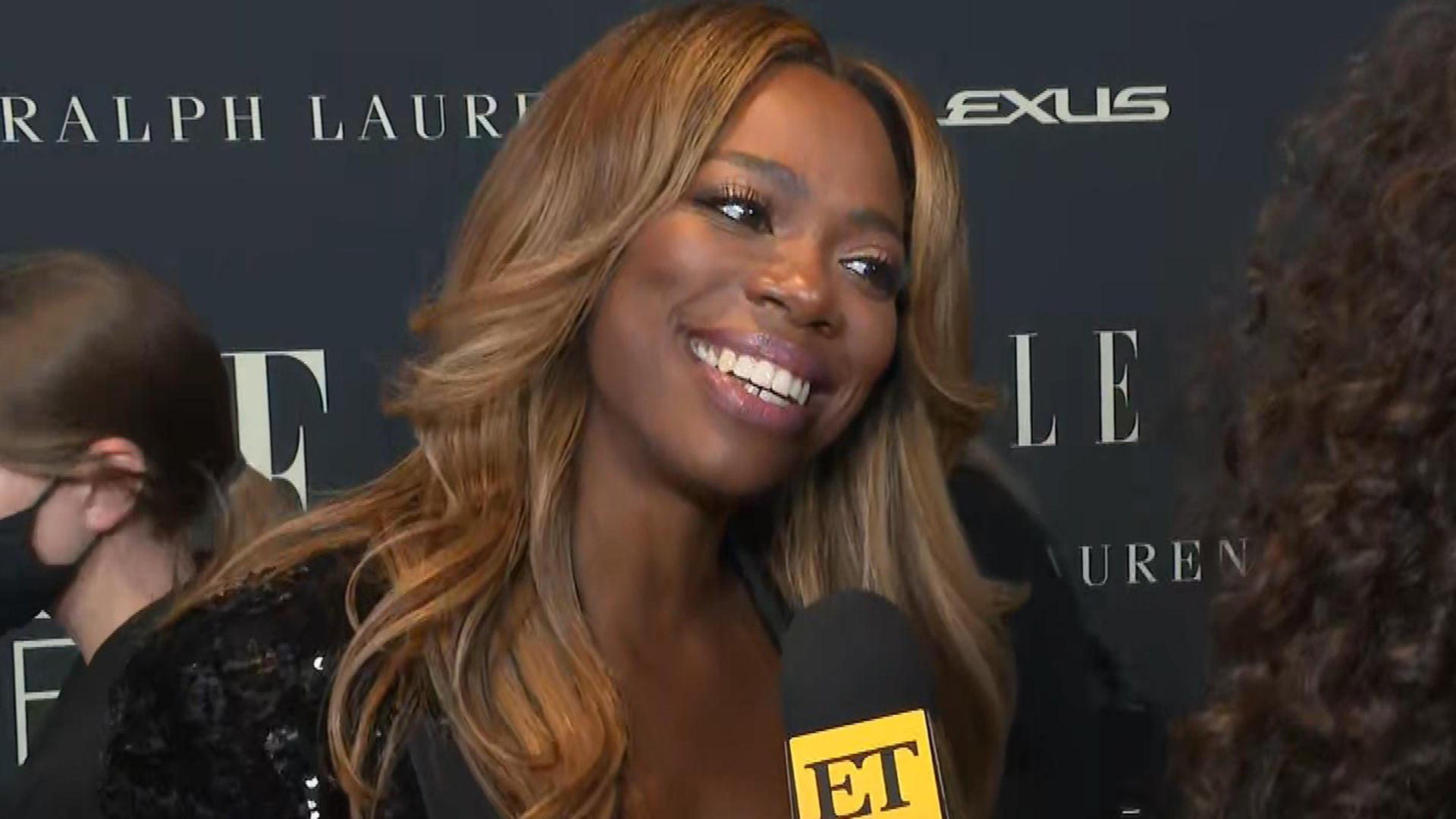 How 'Insecure's Yvonne Orji Thinks Fans Will React to Final Season (Exclusive)