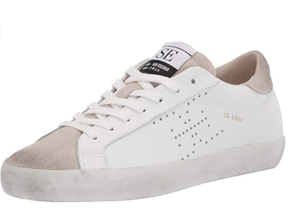 Sam Edelman Women's Aubrie Sneaker