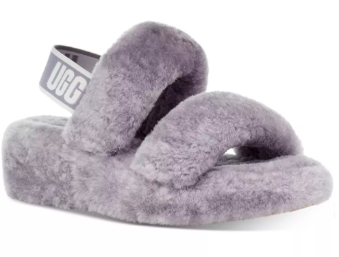 Ugg Oh Yeah Slide Slippers
