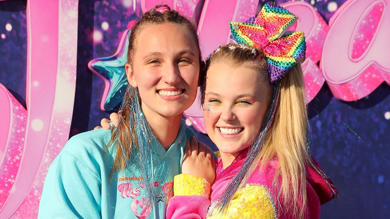 JoJo Siwa and Kylie Prew Break Up After Less Than 1 Year as a Couple