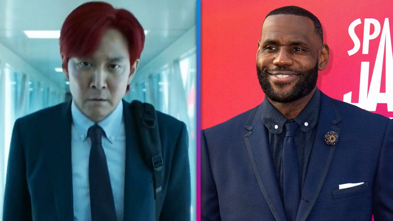 'Squid Game' Creator Reacts to LeBron James Hating Show's Ending