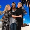 Reese Witherspoon and Oprah on Ellen