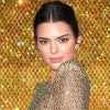 Kendall Jenner at The Fashion Awards 2018