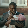 Kevin Hart in Netflix film 'Fatherhood'