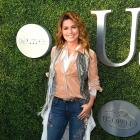 Shania Twain at USTA Foundation Opening Night Gala