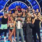'DWTS' Cast Pay Tribute to Las Vegas Shooting Victims