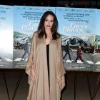 Angelina Jolie attends 'Faces, Places'