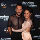 Vanessa Lachey and Maksim Chmerkovskiy reunite