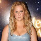 Amy Schumer at Meteor Shower broadway debut party