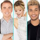 Frankie Muniz, Lindsey Stirling and Jordan Fisher on Dancing With the Stars