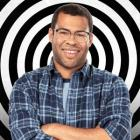 Jordan Peele and the Twilight Zone Logo