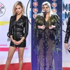 Best dressed stars at the 2017 AMAs