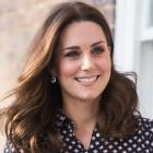 Kate Middleton talks Prince Harry