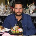 Scott Disick is thankful for his kids
