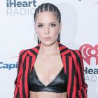 Halsey at 103.5 KISS FM's iHeartRadio Jingle Ball 2017