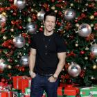 Mark Wahlberg at 'Daddy's Home 2' at Vue West End on November 16