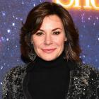 Luann de Lesseps at Meteor Shower on Broadway