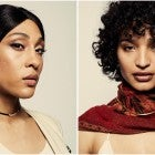 Mj Rodriguez and Indya Moore