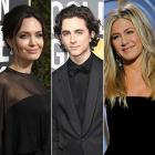 Timothee Chalamet talks Angelina Jolie and Jennifer Aniston