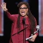 Ava DuVernay at 2018 NAACP Image Awards