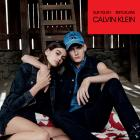 Kaia and Presley Gerber star in new Calvin Klein campaign