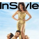 Cindy Crawford InStyle