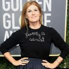 Connie Britton Golden Globes