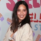Olivia Munn at Stella McCartney's Autumn 2018 Collection Launch