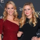 Reese Witherspoon and Ava Phillippe at A Wrinkle In Time premiere in Hollywood