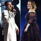 Adele Sam Smith