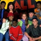 All That cast