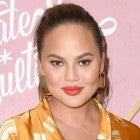 Chrissy Teigen at create & cultivate conference in LA